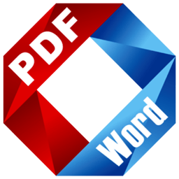 PDF to Word Converter 6.2.1 PDF转Word