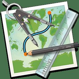 Ortelius 2.2.3 地图绘制工具