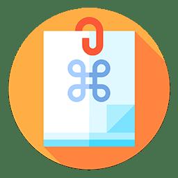 Clipsy 1.5 剪切板管理工具