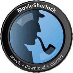 MovieSherlock 6.1.9 在线视频下载及格式转换工具