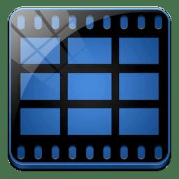 Movie Thumbnails Maker 2 3.3.0 电影缩略图制作工具