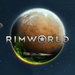 RimWorld 1.1.2581 rev614 (37022) 即时战略策略游戏