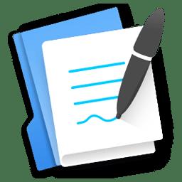 GoodNotes 5.4.4 支持手写的多平台笔记本
