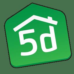 Planner 5D 4.4.4 室内设计高清模型