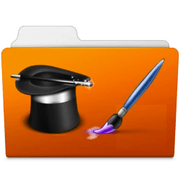 Folder Factory 5.9.1 文件夹图标修改软件
