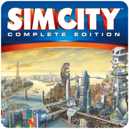 SimCity Complete Edition 1.0.3 模拟城市