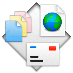 URL Manager Pro 5.4.3 浏览器标签管理