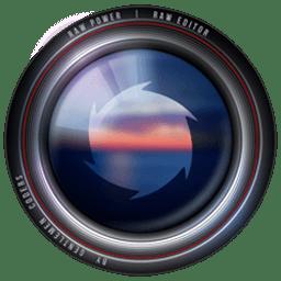 RAW Power 3.2.1 强大的RAW图像处理工具