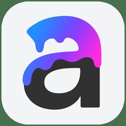 Art Text 4.0.6 简单易用的艺术文字图标设计工具