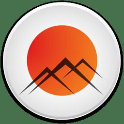 Lux 1.3 日出日落时间提示