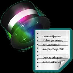 Magic Sort List 3.3.1 乱序文本智能排序