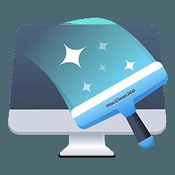 MacClean360 5.0 CR2 系统清理工具
