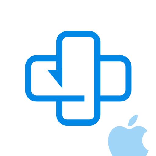 AnyMP4 iOS Toolkit for Mac 9.0.36.98885 iOS数据恢复软件