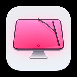 CleanMyMac X 4.8.2 强大的mac系统清理工具