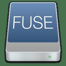 [免费精品] FUSE 第三方文件系统(NTFS)的支持