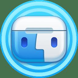 AirBuddy 2.1(245) 优雅的在 Mac 上使用 AirPods及Beats