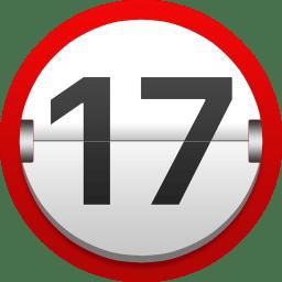 InstaCal 1.9.7 菜单栏日历工具