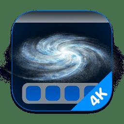 Mach Desktop 4K 3.0.5 3D动态桌面壁纸