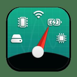 MenuBar Stats 3.5.2 系统状态监控