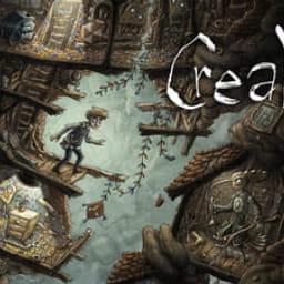 Creaks《嘎吱作响》 1.0.6 (40066) 解谜冒险游戏