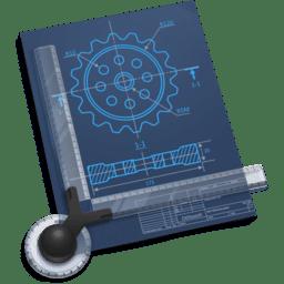 Cadintosh 8.6.2 高性能的2D CAD
