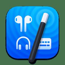 ToothFairy 2.7.2 一键切换连接蓝牙设备
