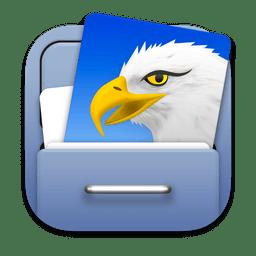 EagleFiler 1.9.4 文件和信息管理工具