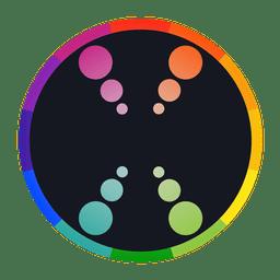 Color Wheel 5.0 数字色轮