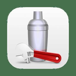 Cocktail Big Sur 14.2.3 强大的系统维护工具