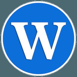 Word Counter Pro 3.1 统计用户每天的码字数量