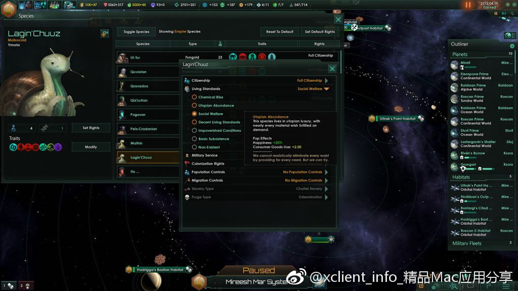 Stellaris: Apocalypse 2.0 《群星:启示录》