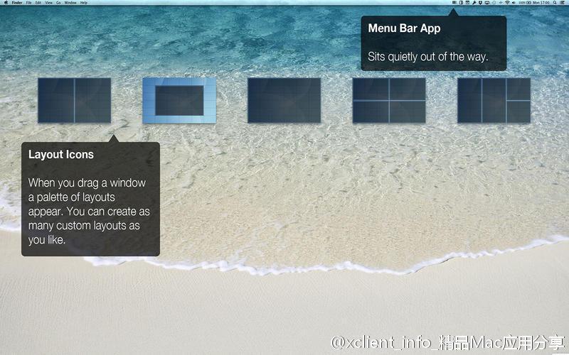 Window Tidy 2.1.3 增强型窗口控制工具
