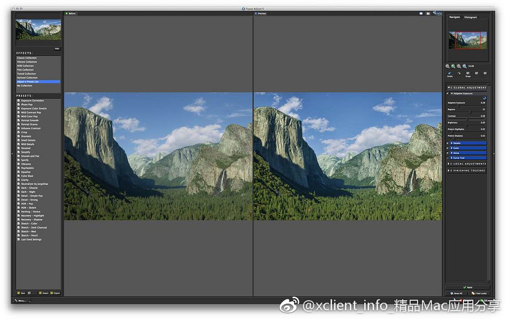 Topaz Labs Bundle 07.2019 Photoshop滤镜插件合集