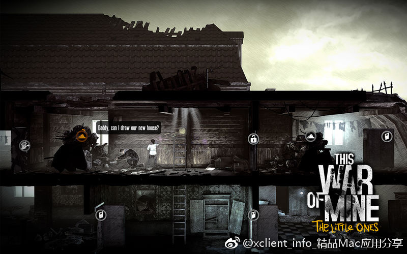 This war of mine 6.0.0.s3798.a10751_31717 横版战争游戏