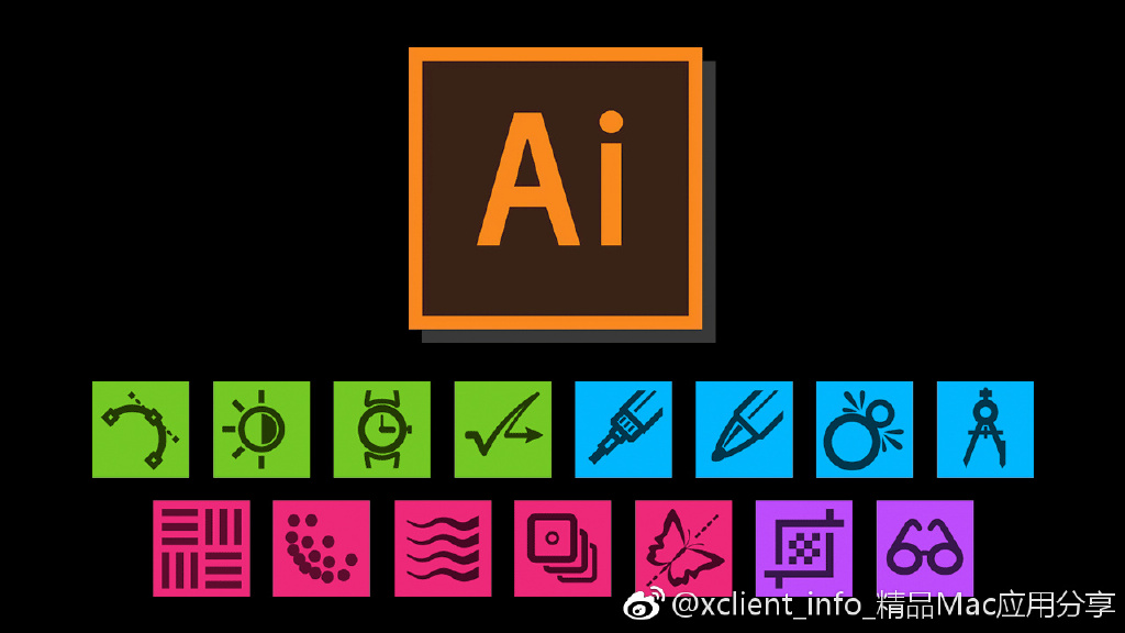 Astute Graphics Plugins 1.2.4  Adobe Illustrator 的创意插件合集