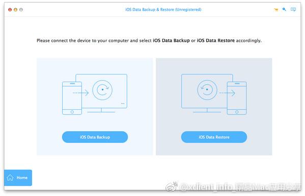Apeaksoft iOS Toolkit 1.1.66.95249 苹果数据恢复工具