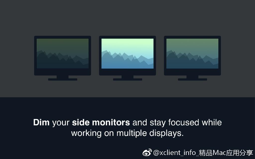ScreenFocus 1.0.1 效率专注及护眼工具