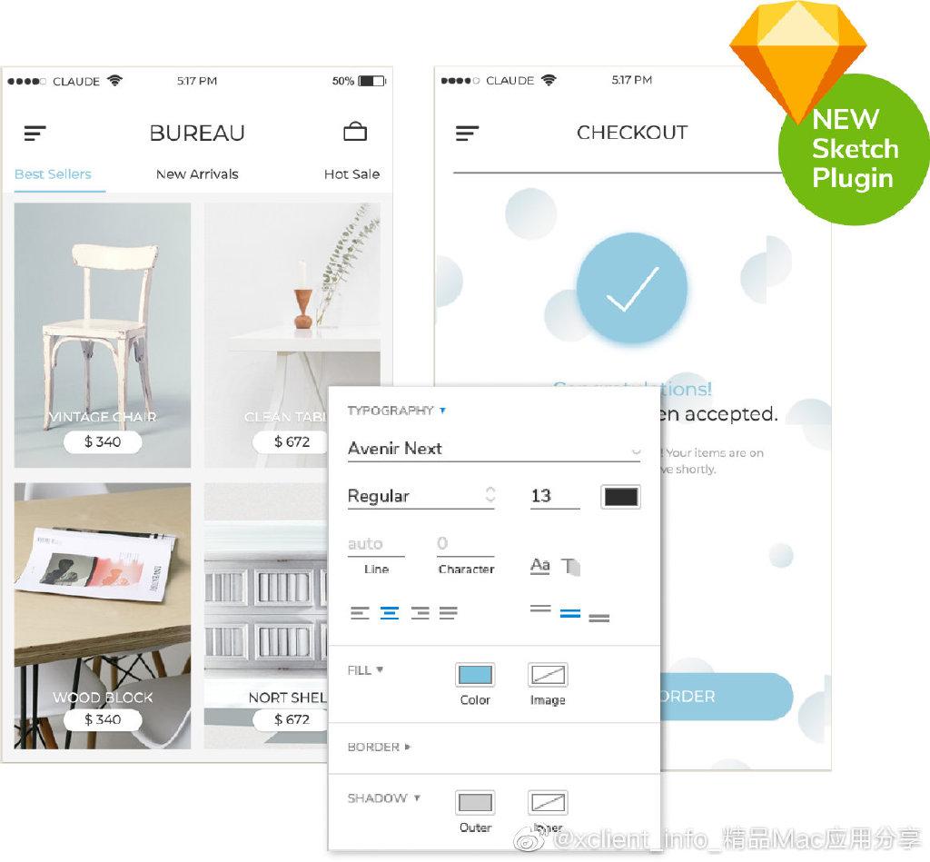 Axure RP 9.0.0.3648 专业的快速原型设计工具