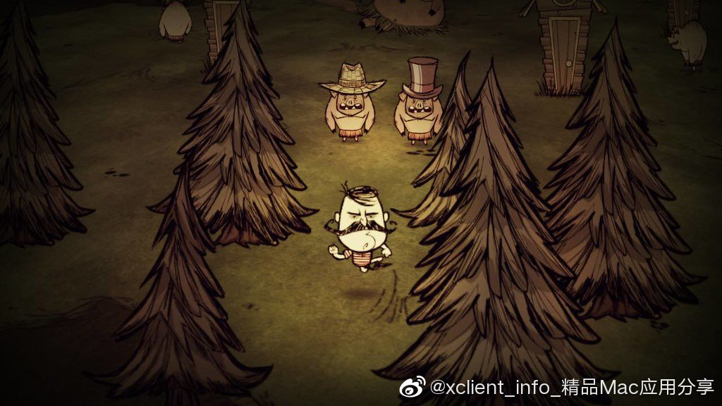 Don't Starve:Reign Of Giants
