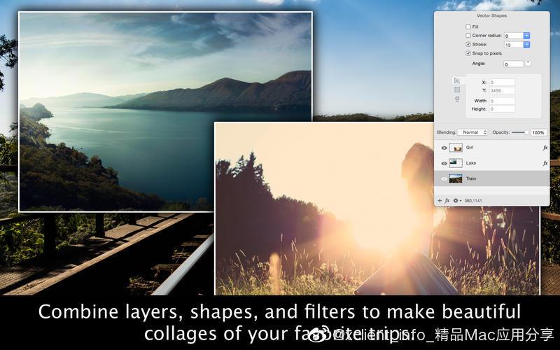 Acorn 6.5 优秀的轻量级图形处理工具