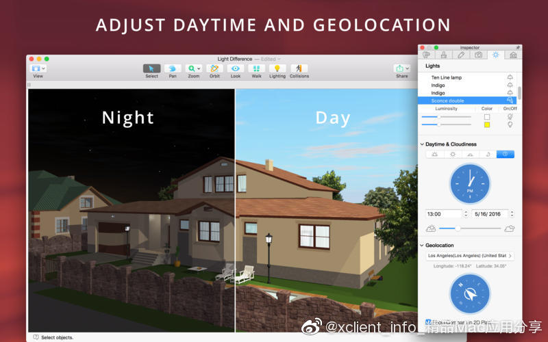 Live Home 3D Pro 4.0.3 强大的3D室内设计工具