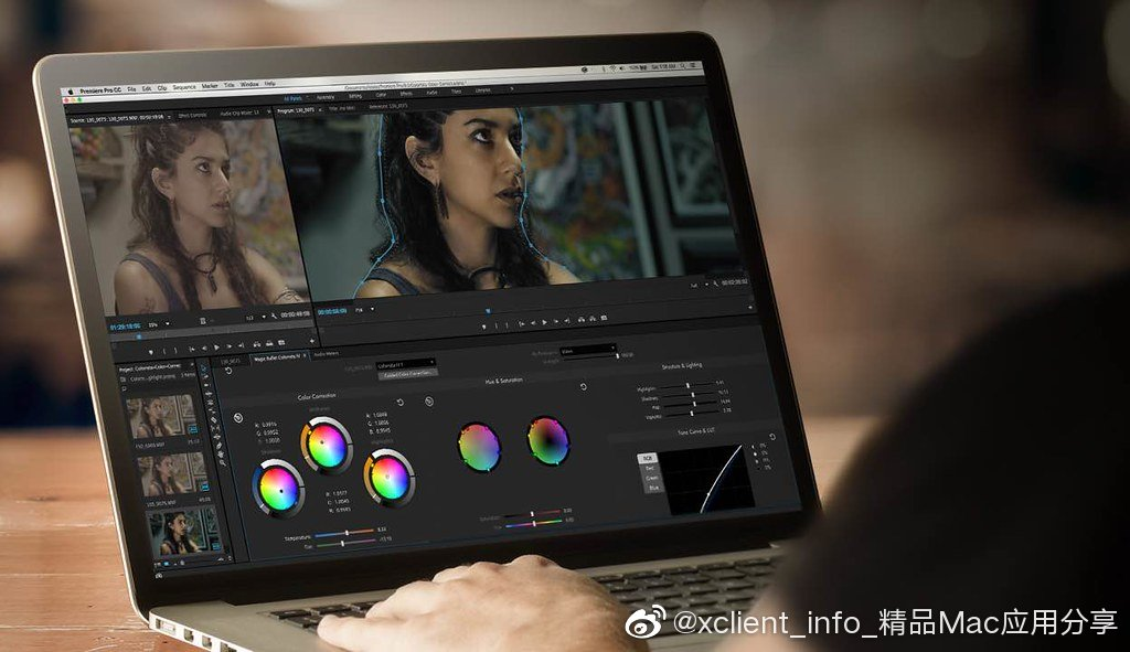 Red Giant Magic Bullet Suite 14.0.1 调色师必备