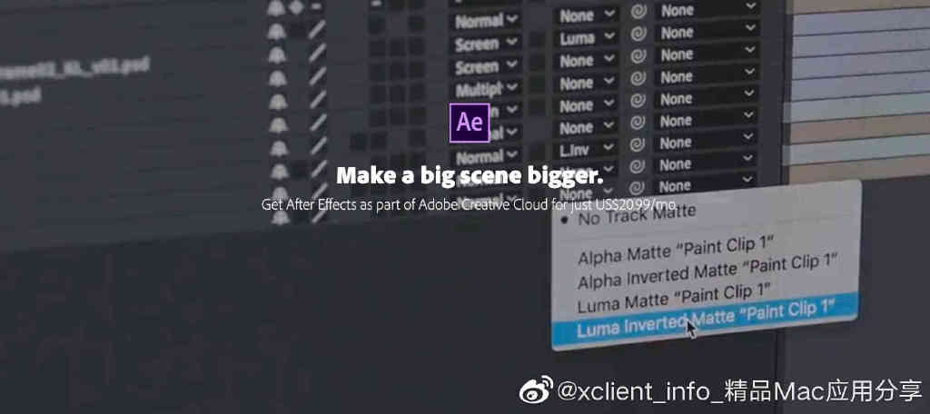 Adobe After Effects CC 2020 17.0