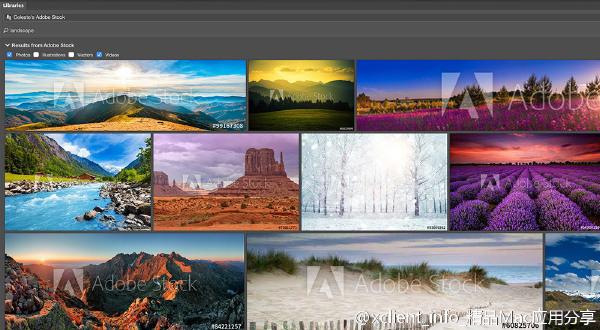 Adobe InDesign CC 2017 12.0-mul 专业的桌面出版与设计软件